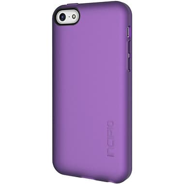 Incipio NGP iPhone 5C Case, Translucent Purple