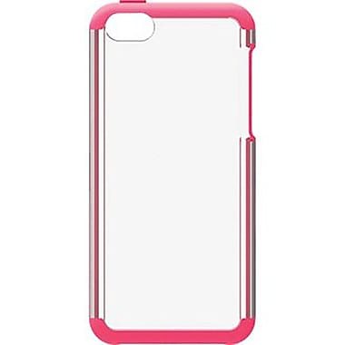 iLuv Vyneer iPhone 5C Case, Pink