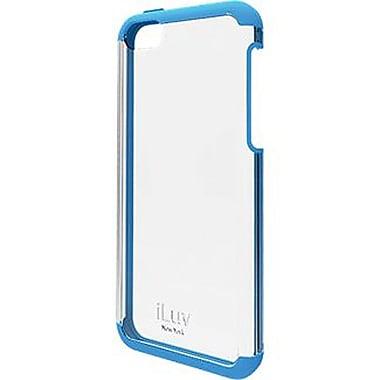 iLuv Vyneer iPhone 5C Case, Blue