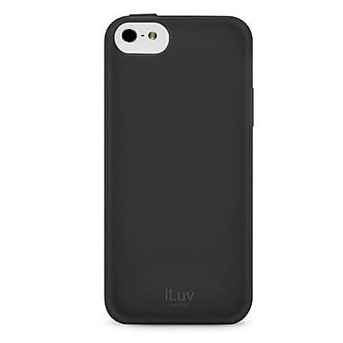 iLuv Gelato iPhone 5C Case, Black
