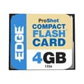 Edge™ 4GB CompactFlash Class 2 Flash Memory Card