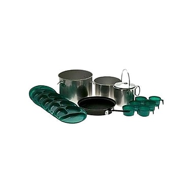 Open Country® Weekender Six Person Cook Ware Set