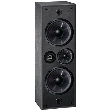 BIC America D62-3LCR 250 W 3 Way-Ported Speaker