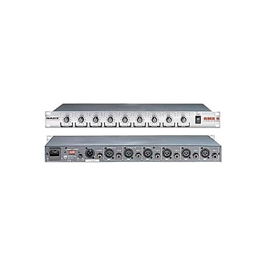 Nady® Encore 2 Single Channel Wireless Microphone System