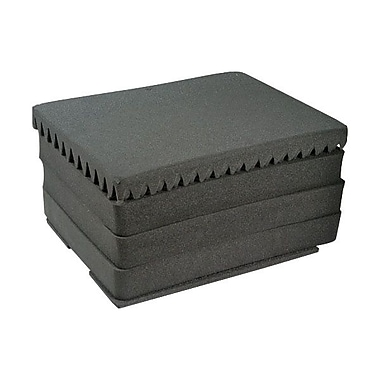 Pelican™ 30in. x 25in. x 16in. 5 Piece Replacement Foam Set For 1690 Case