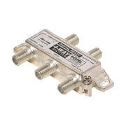 STEREN® 4 Way 1GHz 130dB Balanced Digital Splitter