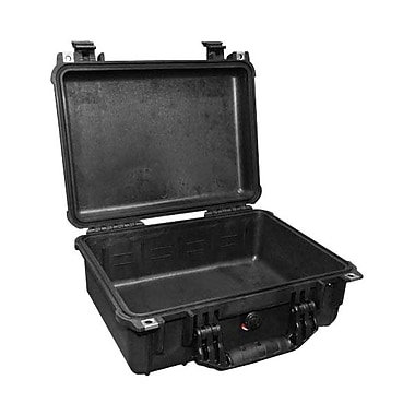 Pelican™ 16in. x 13in. x 6.9in. Carrying Case For Multipurpose, Black
