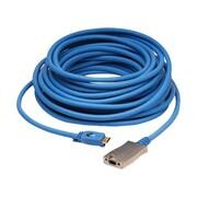 Gefen® 100' HDMI Super Booster Cable, Blue