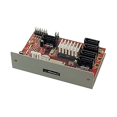 Addonics 5x1 eSATA-Port Multiplier For Rackmount Systems