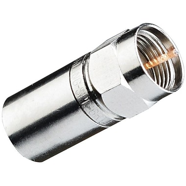 Ideal® Reg/Tri/Quad Compression F-Connector