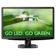 Viewsonic® 22 Widescreen LED Backlit LCD Monitor