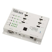 Gefen® 4x2 Switcher For HDMI W/Ultra HD 4K x 2K Support, White