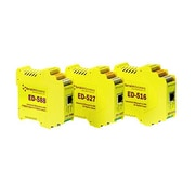 Brainboxes ED-588 Ethernet to 8 DI + 8 DO Device Server