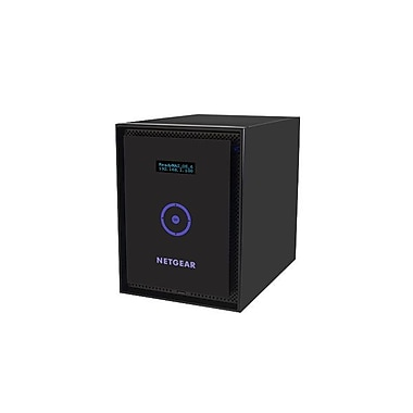 NETGEAR ReadyNAS 6-Bay USB 2.0/USB 3.0 Diskless NAS Server