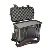 Pelican™ Top Loader Hard Case, Black