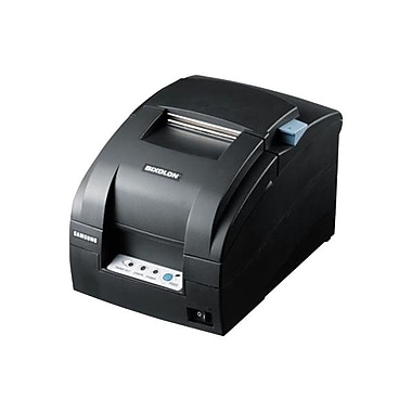 BIXOLON® SRP-275IIA 5.1 lps Impact Dot Matrix Receipt Printer