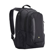 Case Logic® Laptop Backpack For 15.6 Notebook, Black