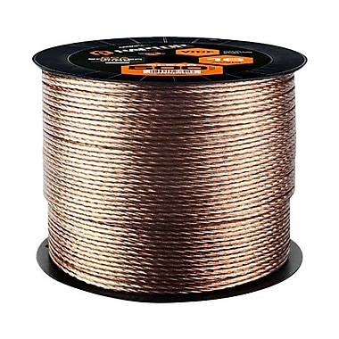 Metra™ 500' Spool Vice Series 16GA Speaker Wire