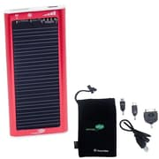 Concept Green Battery Power Adapter For iPhone/iPod/Smartphone, Red