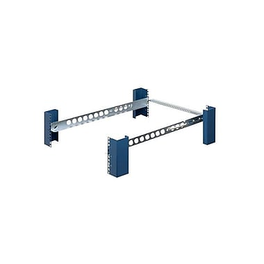 Innovation First 2U Tool-Less Fixed Rack Rail