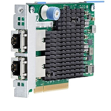 HP® 561FLR-T Dual-Port 10 Gigabit Network Adapter