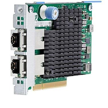 HP® 561FLR-T Dual-Port 10 Gigabit Network Adapter