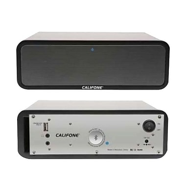 Califone® PA-BT30-Portable Speaker With Bluetooth Wireless Technology