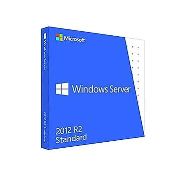 Microsoft® Windows Server 2012 R2 Standard License