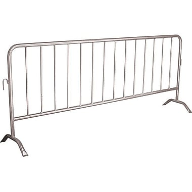 Zenith Safety® Portable Interlocking Barriers