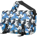 Wildkin Jumpstart Camo Messenger Bag