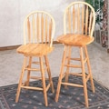 Wildon Home   Ashland 29'' Stool in Natural