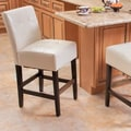 Home Loft Concept Macbeth Barstool; Black