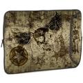 Designer Sleeves MacBook Skelestar Designer Sleeve; 15''