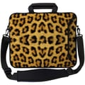 Designer Sleeves MacBook Leopard Professional Sleeve; 15''