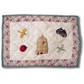 Patch Magic Garden Friends Placemat (Set of 4)