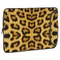 Designer Sleeves MacBook Leopard Designer Sleeve; 15''