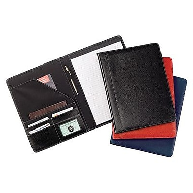 Goodhope Bags Travelwell Memo Pad Holder; Black