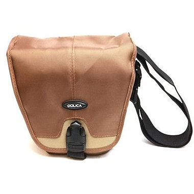 Dolica Compact System Camera Holster; Brown