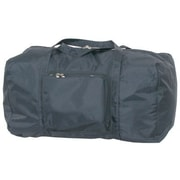 Netpack 21'' U-Zip Travel Duffel; Dark Grey