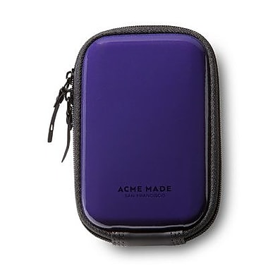 Acme Made Sleek Case; Purple
