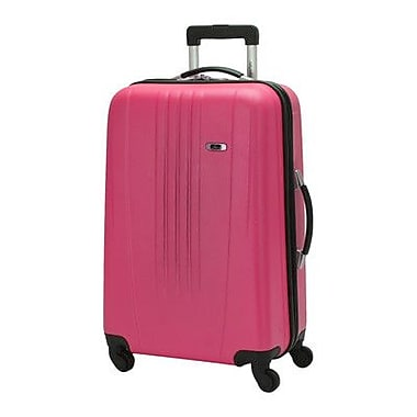 Skyway Nimbus 24'' Hardsided Spinner Suitcase; Very Berry