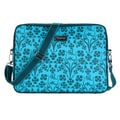 Hadaki Nylon 15.4'' Laptop Sleeve; O'Floral