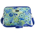 Hadaki Nylon 15.4'' Laptop Sleeve; Jazz Cobalt