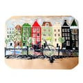 KESS InHouse Bicycle Placemat