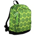 Wildkin Big Dots Backpack; Green