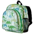Wildkin Ashley Dinomite Dinosaurs Pack 'n Snack Backpack