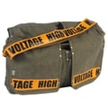 Ducti High Voltage Lap Top Bag in Orange