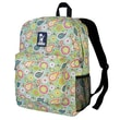 Wildkin Ashley Bloom Crackerjack Backpack