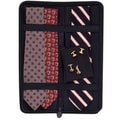 Household Essentials Storage and Organization Tie Case