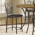 Bernards Dakota Barstool (Set of 2)